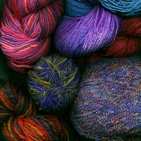 Bring Out the Best in Your Variegated Yarn with Margaret Radcliffe
