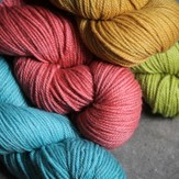Fibre Company Yarn Tasting - September 4th