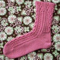 2252 Snow Lake Socks PDF