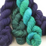 Blue Ridge Yarns Footlights
