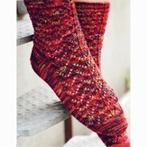 Gardiner Yarn Works Archery Socks PDF
