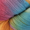 Fiesta Yarns Gracie Lace - Rainforest