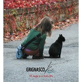 Grignasco Knits 12 Days in a Kid's Life