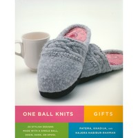 One Ball Knits Gifts