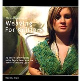 Book of Weaving for Knitters
