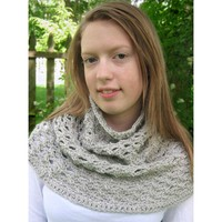 Twisty Cowl PDF