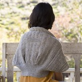 Imperial Yarn Summer Lace Shrug PDF