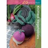 Twenty to Make - Knitted Vegetables