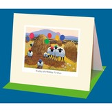 Thomas Joseph Mini Note Cards