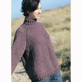 Jo Sharp Coco Raglan Sweater PDF