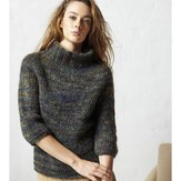 Jo Sharp Classic Yoke Sweater PDF
