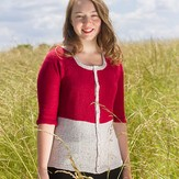 Juniper Moon Farm Gambrel Cardigan (Free)