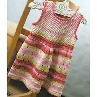 2010 Child's Watermelon Dress