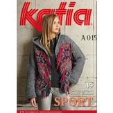 Katia No. 75 Sport Fall 2013
