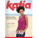 Katia No. 77 Casual Spring/Summer 2014