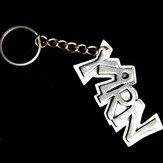 Annie Adams Key Chain