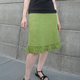 Kira K. Designs 203 Sawtooth Skirt PDF