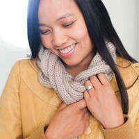 Entwined Cowl Kit