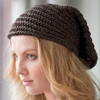 Penelope Ribbed Cap Kit