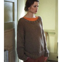 Wide Necked Sweater Kit