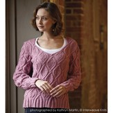 Interweave Knits Tatiana's Sweater