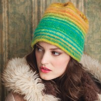 Felted Cloche Kit