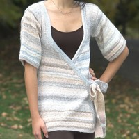 2043 Mushishi Cardigan Kit