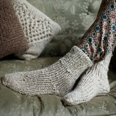 Rowan House Socks Kit