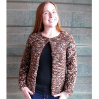 Artisan Jacket Kit (Free Pattern)