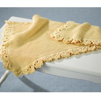 384 Golden Baby Blanket Kit