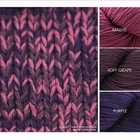 460 Hyannis Cardigan Kit