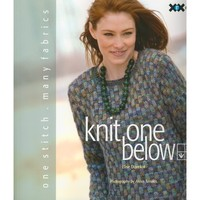 Knit One Below Cowl or Scarf