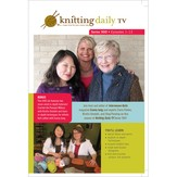 Knitting Daily TV DVD Series 900