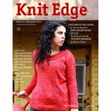 Knit Edge Magazine PDF