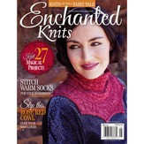 Interweave Enchanted Knits 2014 Magazine