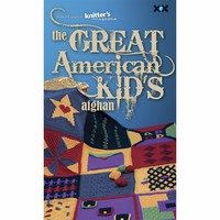 The Great American Kids Afghan 2