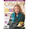 Love of Crochet Magazine - Fall14