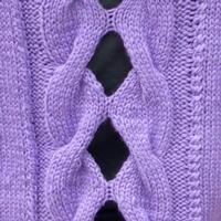 Lillian Cardigan PDF