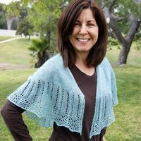 Weekend Shawl PDF
