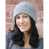 Lyrical Knits A Hat for Dana PDF