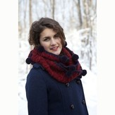 Mac and Me 122 Reversible Cable Cowl