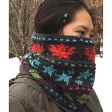 Lisa McFetridge Cullah Collah Cowl PDF