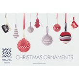 MillaMia Christmas Ornaments