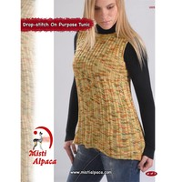 1005 Drop-Stitch on Purpose Tunic PDF