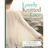 Lovely Knitted Lace
