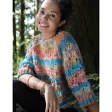 Noro Ladies Sweater (Kibou) PDF