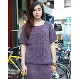 Noro Sweater & Skirt (Hanami 2) PDF