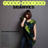 Fresh Designs: Scarves eBook
