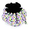 Lantern Moon Pansy Pouch         - Purple