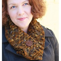 Cocoa Wafer Cowl PDF